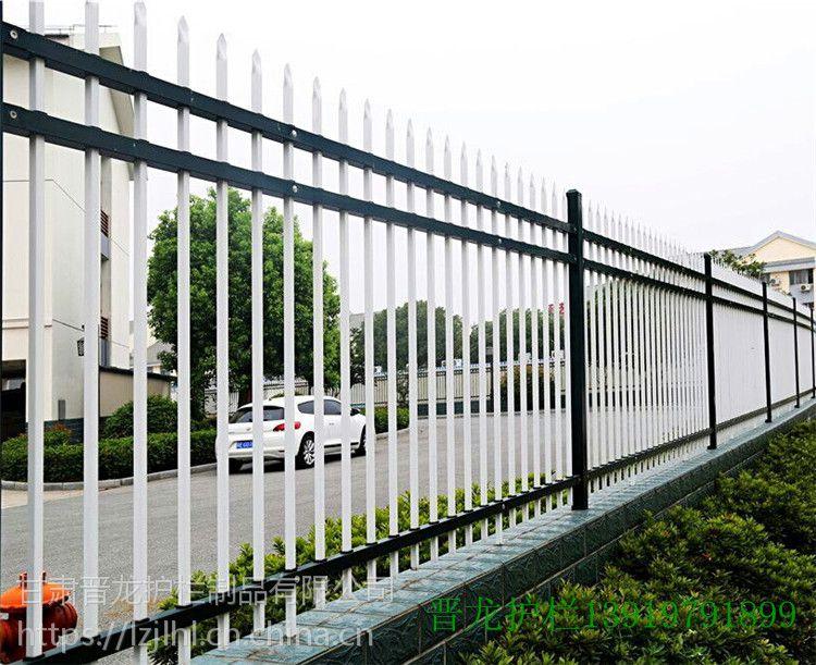 兰州护栏厂家 兰州锌钢护栏 晋龙护栏厂家批发 锌钢围栏 铁艺围栏 围墙护栏