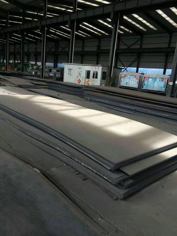 乐陵 P355GH钢板材质