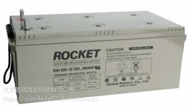 火箭ESH130-12蓄电池-详细参数/价格