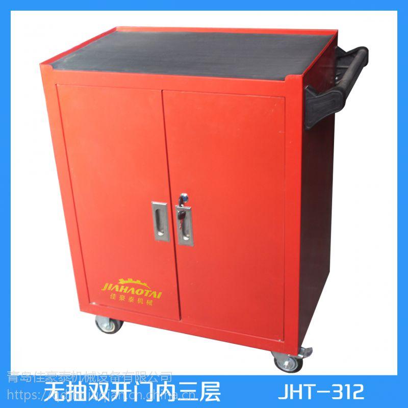 蒙阴县车间仓储工具柜 零散物收纳柜 三层承重 工具合理存放柜