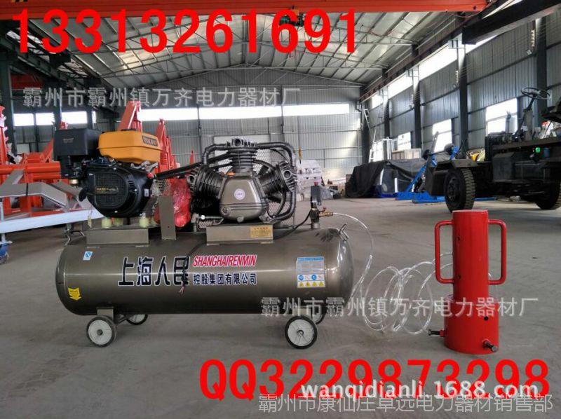 WX-KY2012防汛打桩机型号 便携式防汛打桩机图片 厂家直销防汛