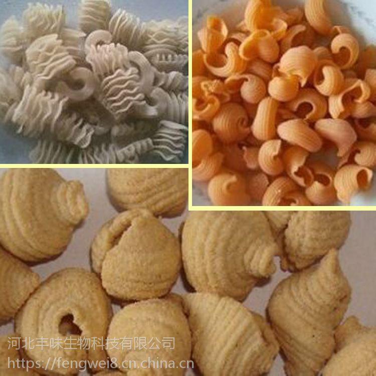 面欣酥B油炸面制品改良剂、焙烤食品膨松个大、口感酥脆、口溶性好、形状饱满。