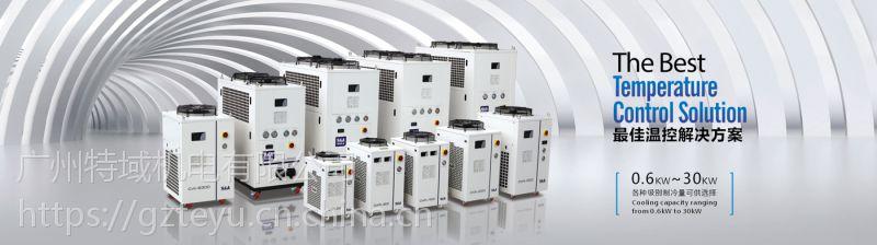 UV-LED光固化装置冷水机往高功率发展?