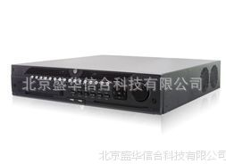 银行专用网络主机 DS-8608/8616/8632N-K8海康网络主机