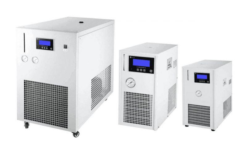 上海知信ZX-LSJ系列冷却液低温循环器