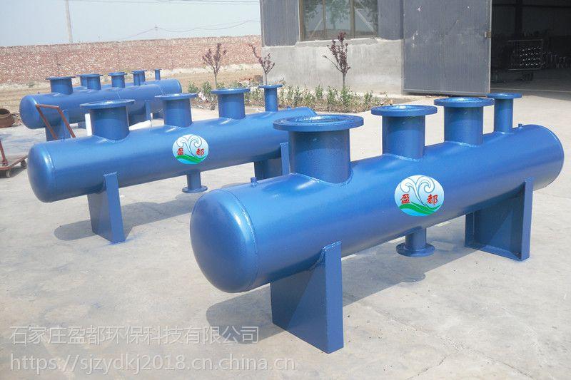 地源热泵分水器扬州报价