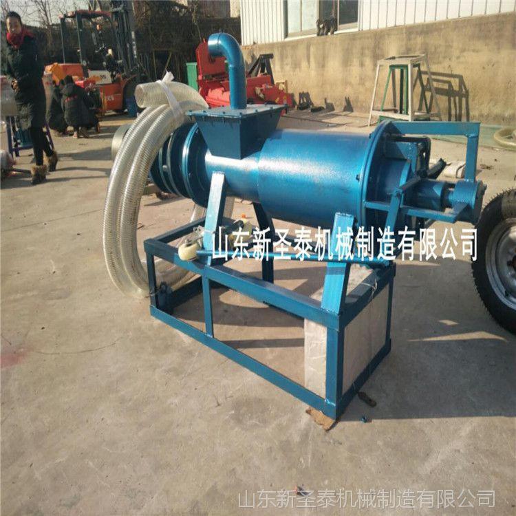 固液分离设备厂家  分离机多少钱  小型固液分离设备