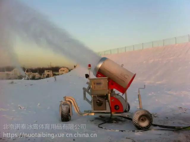 滑雪设备造雪机 人工造雪机价格