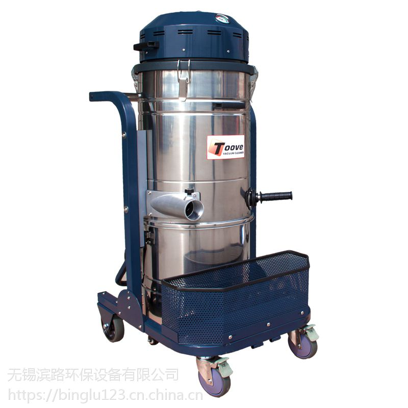 昆山工业吸尘器厂家|昆山工业用吸尘器
