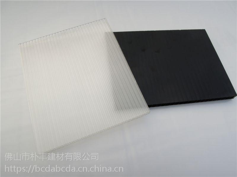 十年质保阳光板_十年质保阳光板价格_全新料质保10年pc阳光板厂家