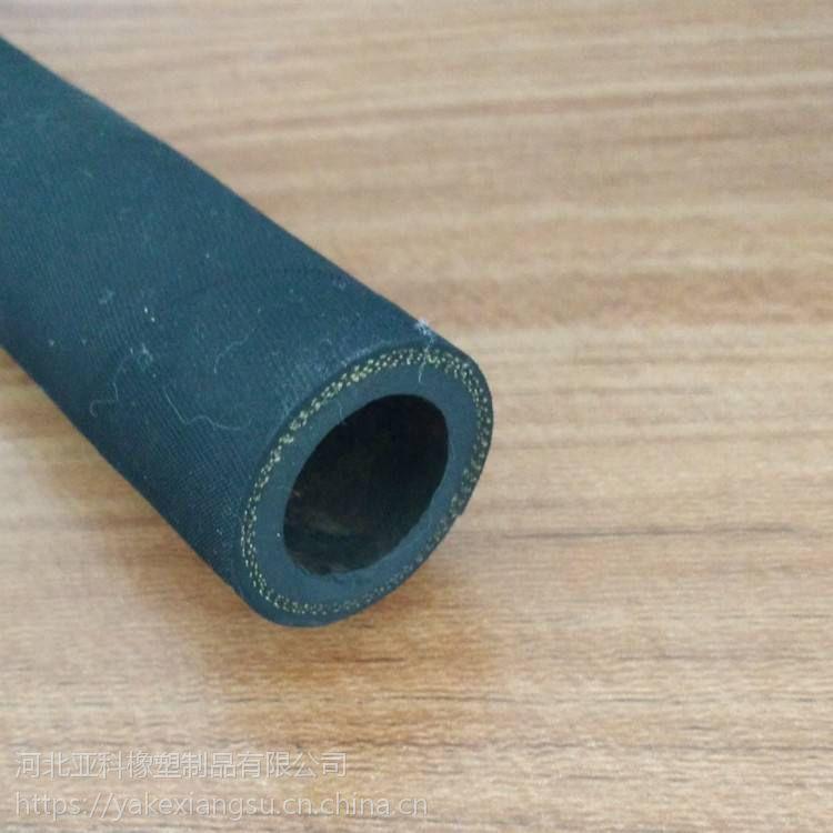 夹布胶管 三元乙丙橡胶 多年经验厂家 质量无忧 定价合理