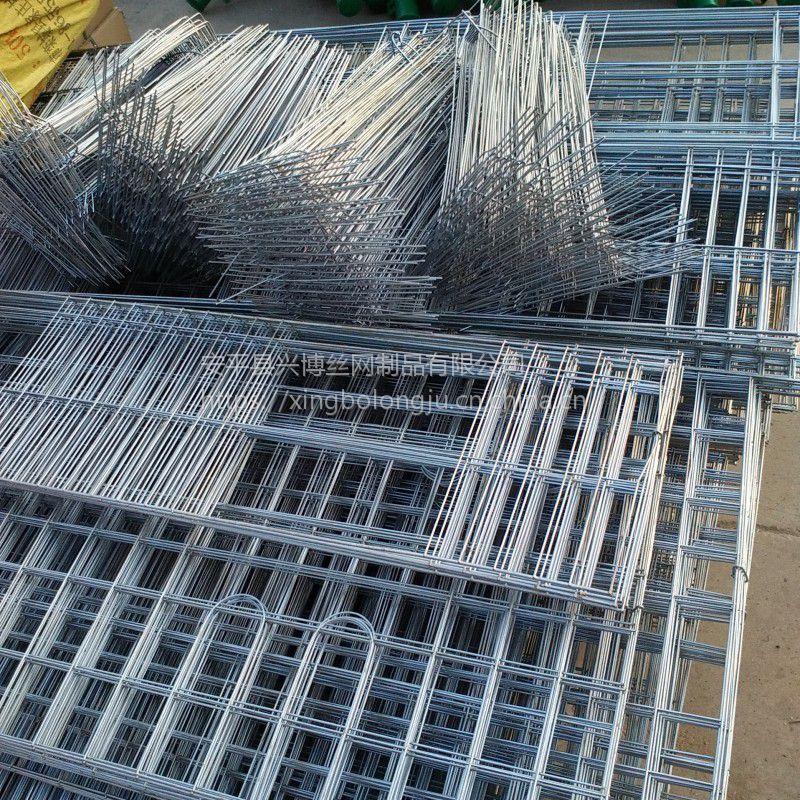 安平兴博厂家定制3层12位肉鸽鸽子笼大型养殖场联排鸽子笼