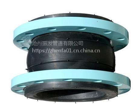清河县橡胶软连接厂家 清河县橡胶软接头厂家|ZF0168