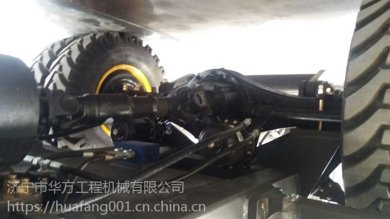 山东生产的轮式挖掘机前桥半轴配件供应