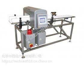 中西 隧道式金属探测仪食品制造加工库号:M251393 型号:SH85-METRON05CI