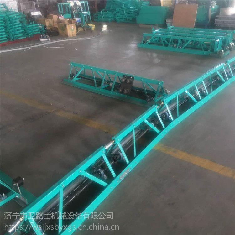 供应混凝土振动梁摊铺机 3-16米框架式振动梁