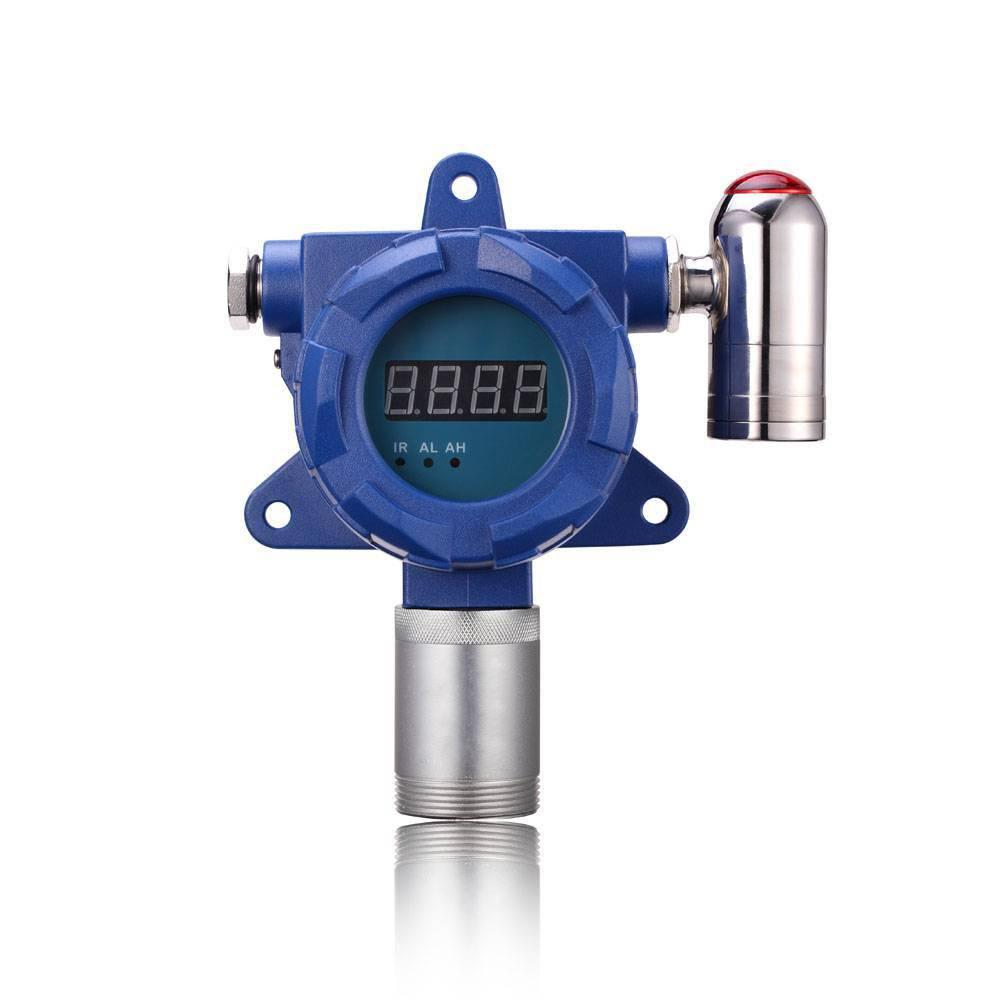 固定式二氧化硫检测仪TD010-SO2-A_电化学传感器有害气体报警仪