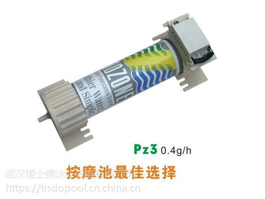 """臭氧设备-美国""""卫士""""PZ3臭氧发生器 按摩池选择"""