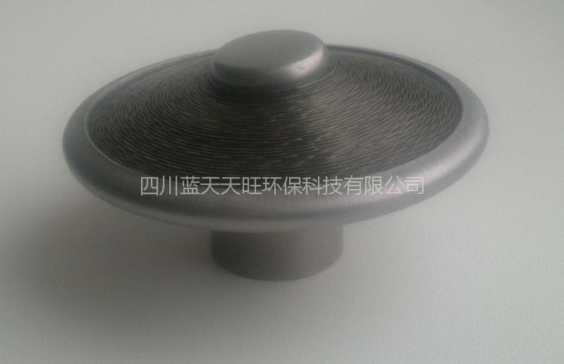 四川蓝天天旺叠片双头水帽加工定制厂家销售