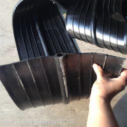 300x8mm橡胶止水带