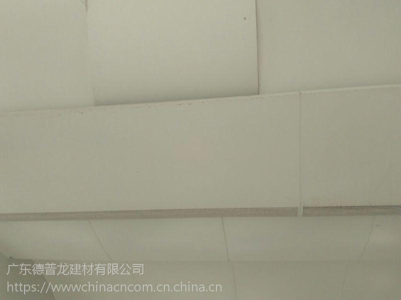 外墙装饰用的铝板图片 商业大楼铝单板报价
