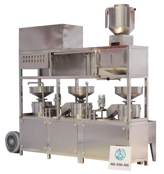 干豆腐机生产厂家_自动干豆腐机