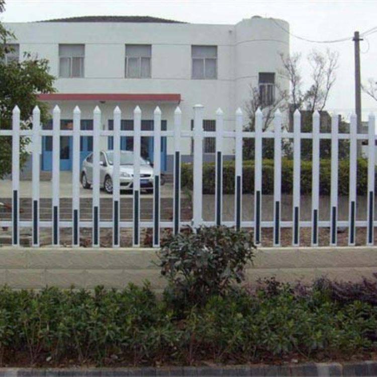 安徽省阜阳市颍州现货供应新型围墙护栏