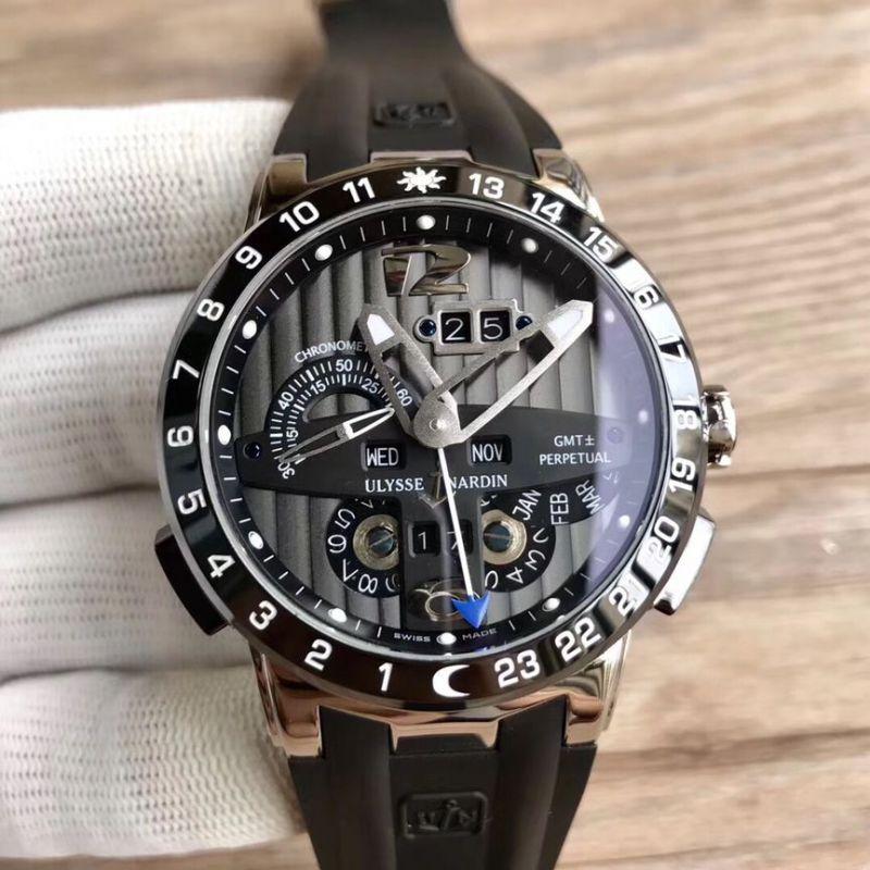 哪里有卖高仿劳力士黑鬼手表,A货大概多少钱