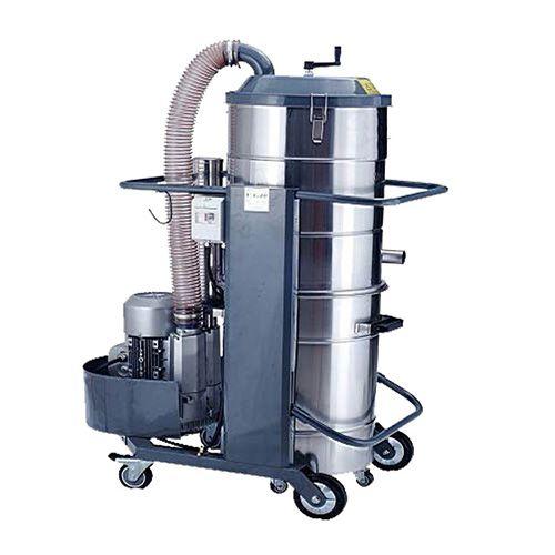 广州市雕刻机用工业吸尘器 地平打磨工业吸尘器供应定制厂家 普惠环保