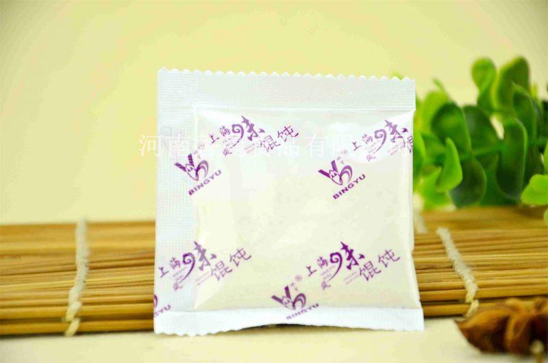 河南香曼 即食速食馄钝 调味包 调料包工厂直供 厂家直供