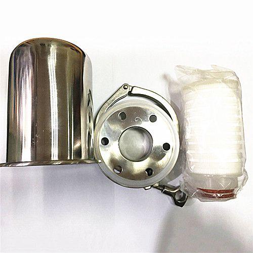 宿州【快装】DN40【304】罐顶配置快装呼吸器价格实惠