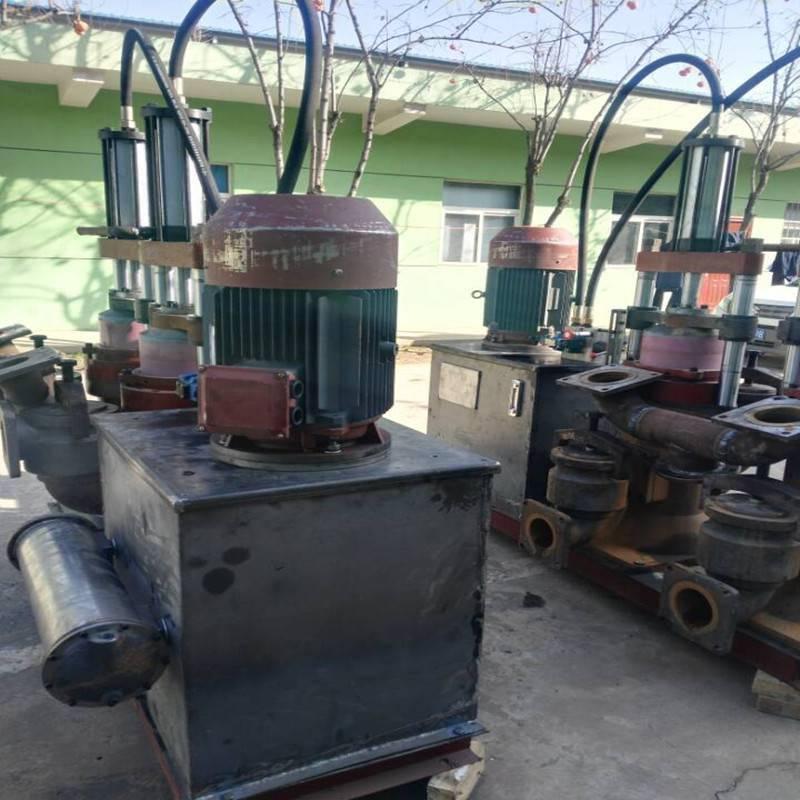 上海中拓生产yb200陶瓷柱塞泵说明书泵类可用在喷雾干噪塔及其它压力输送埸合