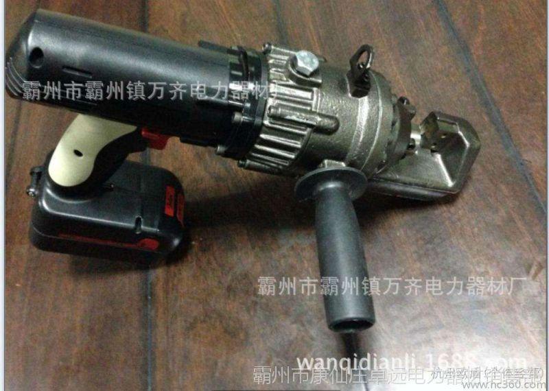IS-SC25J电动钢筋切断器切断机