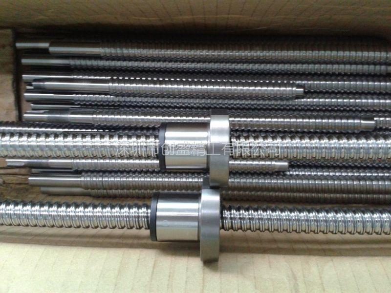 TBI滚珠丝杆 SFS01605-DFC7-580-P1大量现货供应