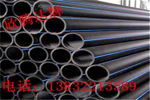 合肥钢丝网骨架管施工高清图