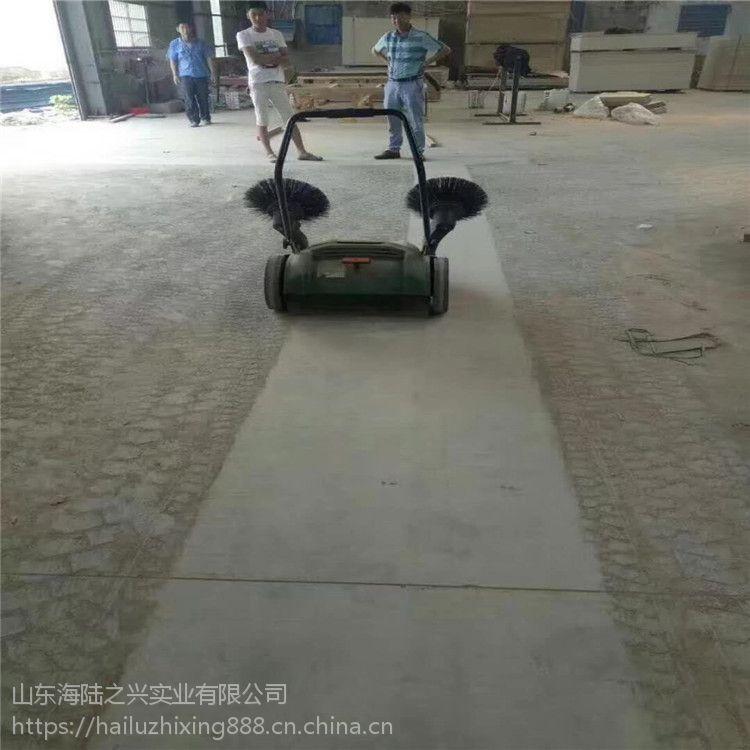 手扶式扫地机质量