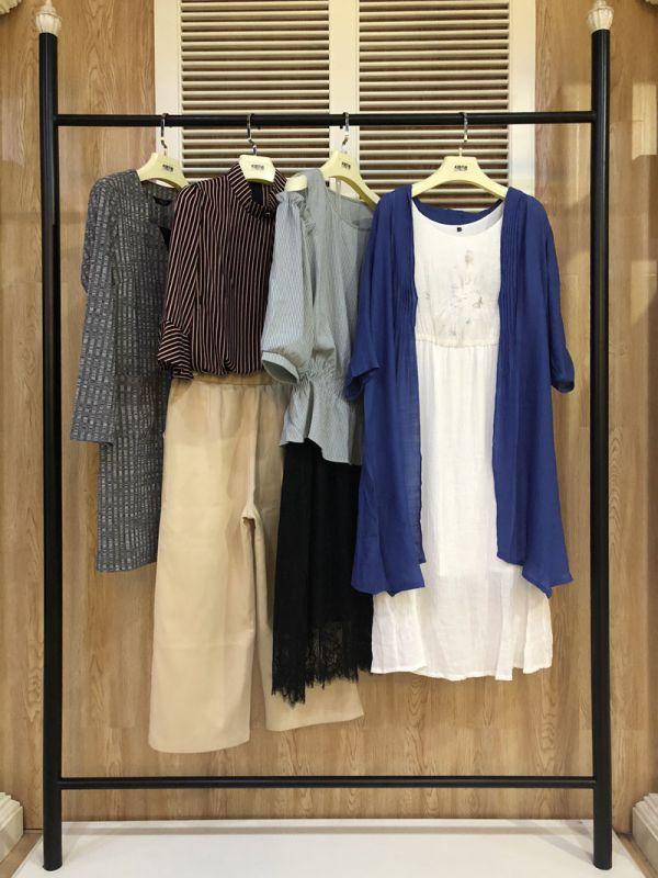 剪标外贸原单女装专柜正品品牌折扣女装实体店拿货进货渠道一手货源批发商