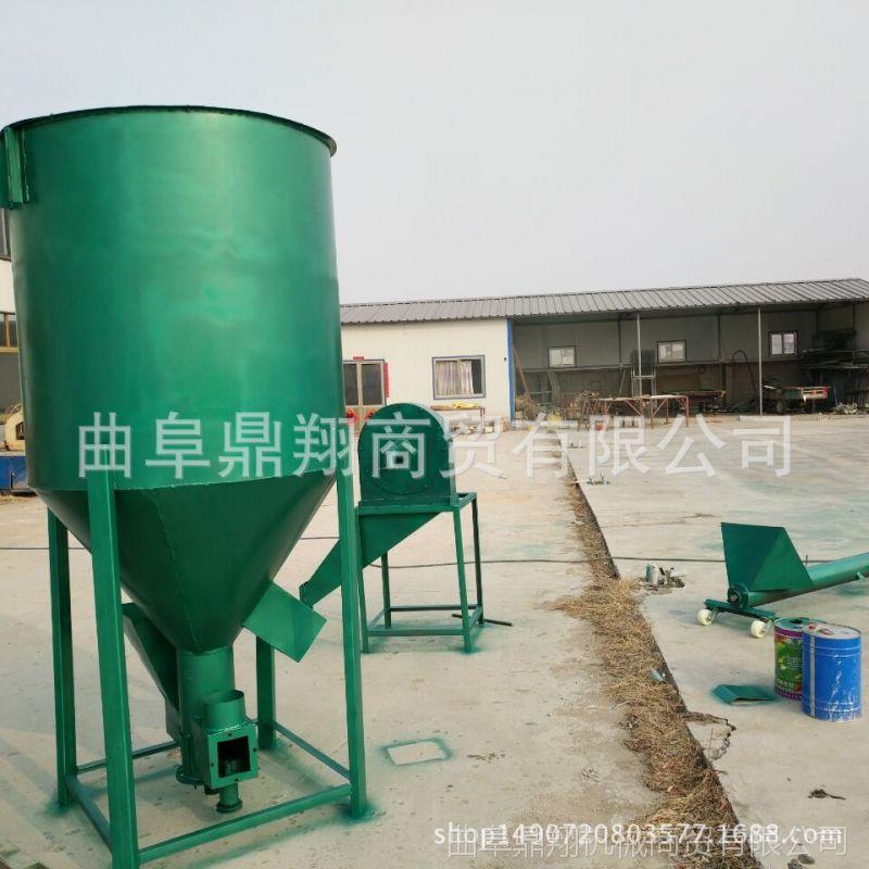 山东混合机厂家 新一代高效优质搅拌机 腻子粉混合机现货直销