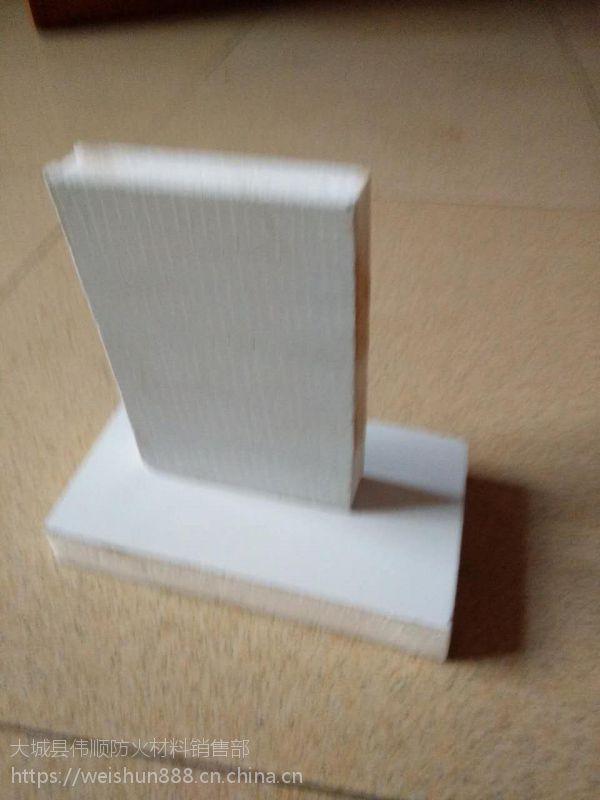 中央空调风管专用玻镁复合板(河北)生产厂家