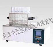 中西 恒温加热消煮炉 型号:YZ24-JKXZ06-8B 库号:M406765