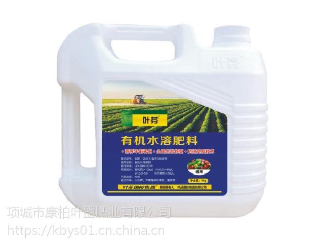 大棚蔬菜专用水溶肥价格含氨基酸大量元素水溶肥