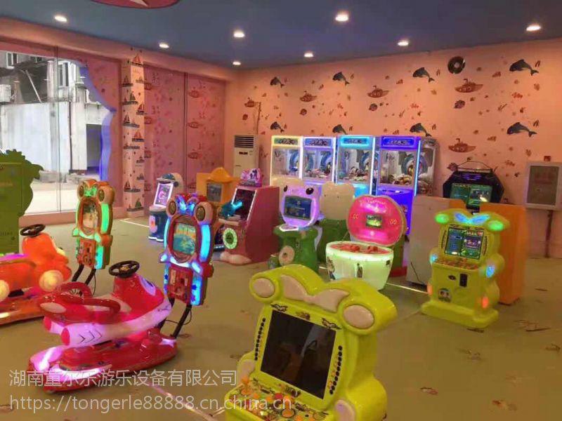 吉首淘气堡/吉首组合滑梯厂家/湖南电玩设备生产厂家/