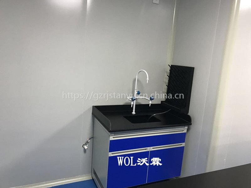 WOL 厂家供应广东实验室设备 实验室家具 实验台定制