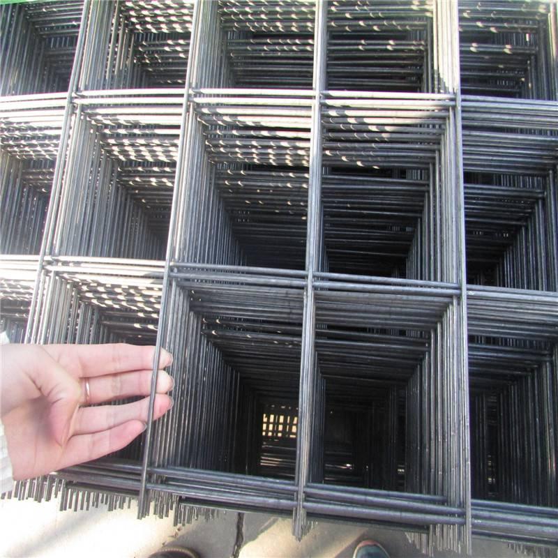 建筑金属网片 矿用钢筋网片 热镀锌焊接网