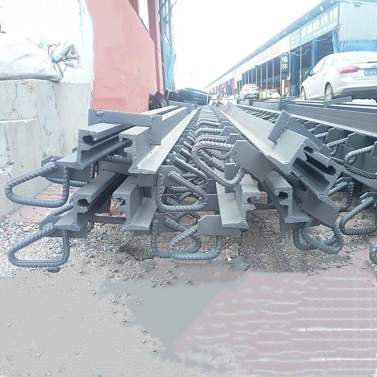 新安县 陆韵 C-40型单组式桥梁伸缩缝 标准产品尺寸