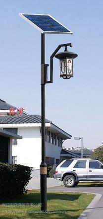 保定庭院灯生产厂家