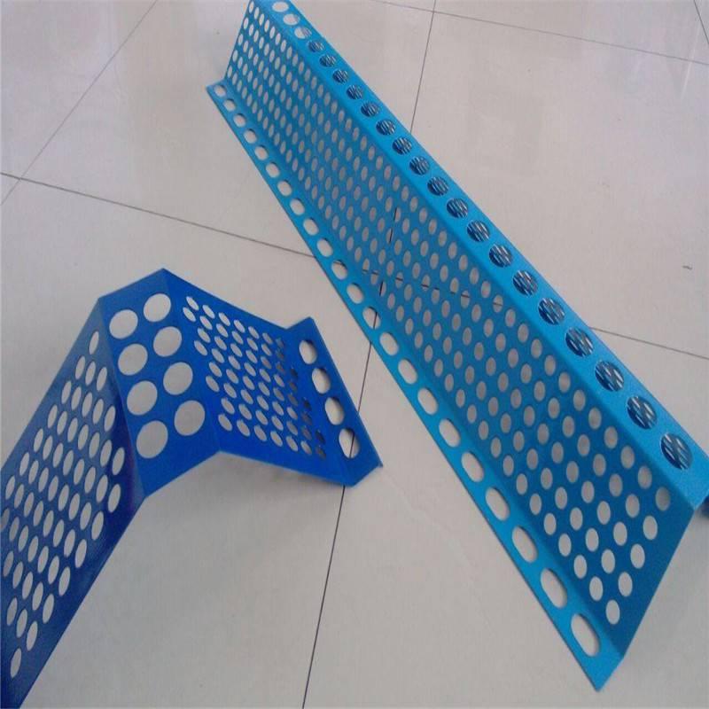 防风抑尘网的价格 防风抑尘网怎样维护 搅拌站挡风墙