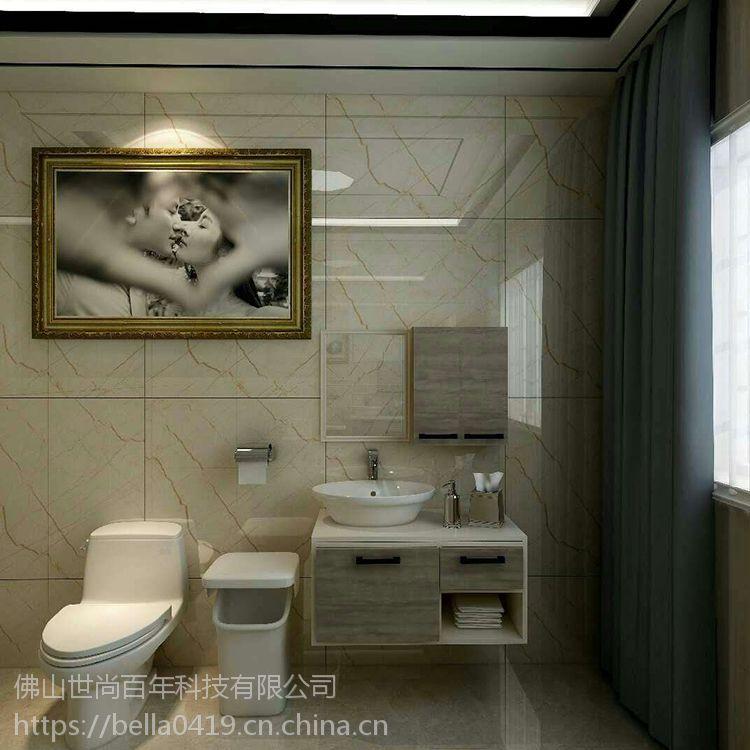 尚百年全铝家具衣柜 全铝制家具全铝卫浴柜全铝衣柜招商
