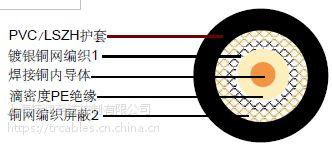 上海特润系统M17/2 RG 6(RG 6 A/U)同轴电缆