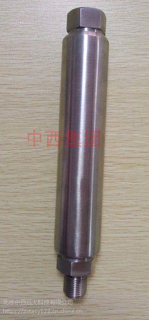 中西油水隔离器高端隔离器 型号:WW55-0-100MPa库号:M16055